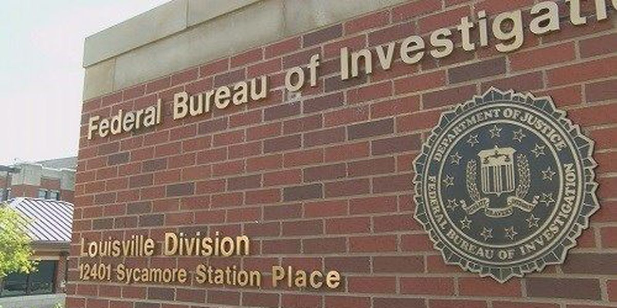 FBI seeking information in connection to Hall of Justice arson