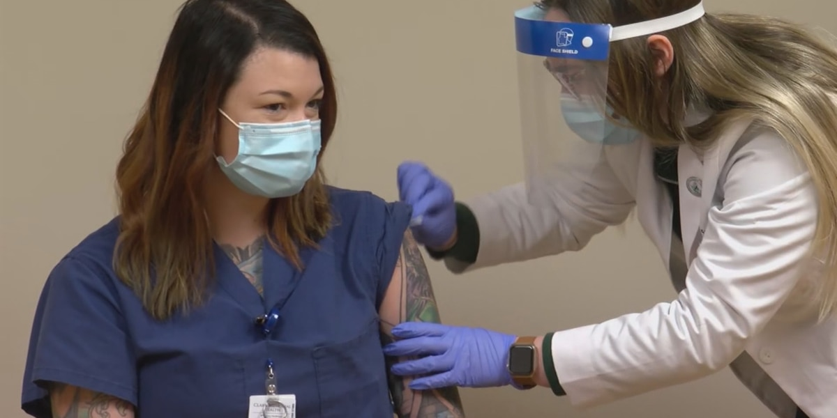 Southern Indiana preparing for next tier of vaccine rollout