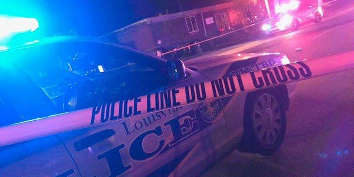 UofL student killed at Tim Faulkner Art Gallery identified