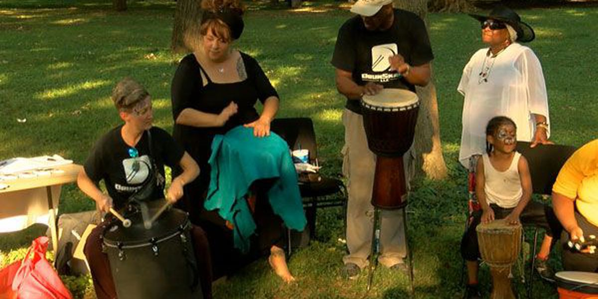 Musical Unity seeks art collaboration in Central Park