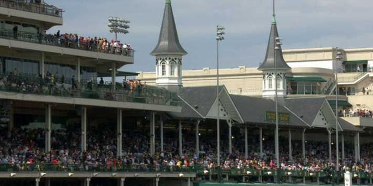 Human trafficking soars at Kentucky Derby; here's how to help victims