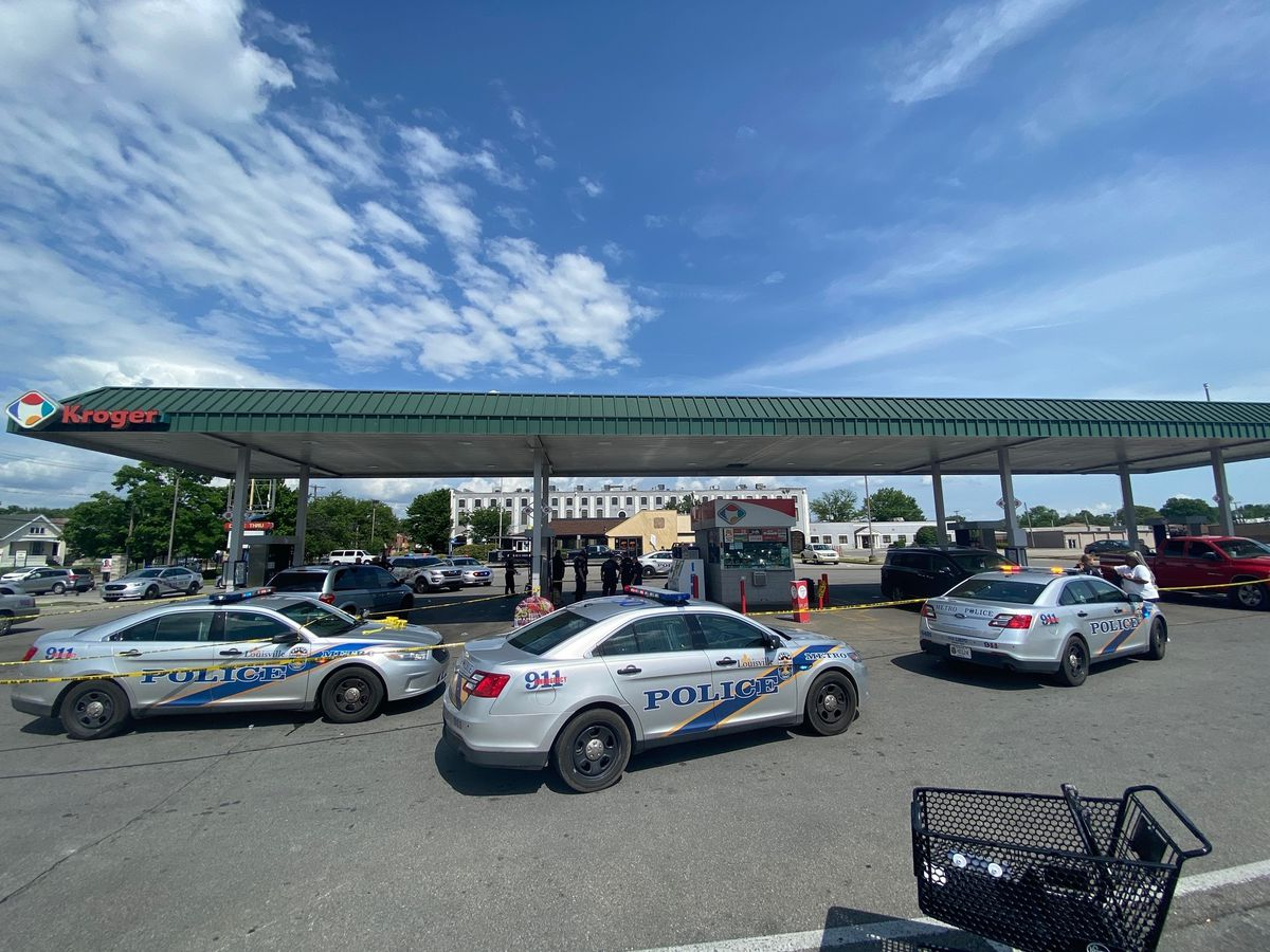 Coroner reveals identity of man shot, killed in Kroger parking lot at 28th and Broadway
