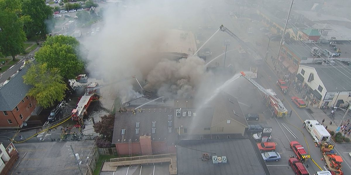 Question of crossing fire district lines still smolders