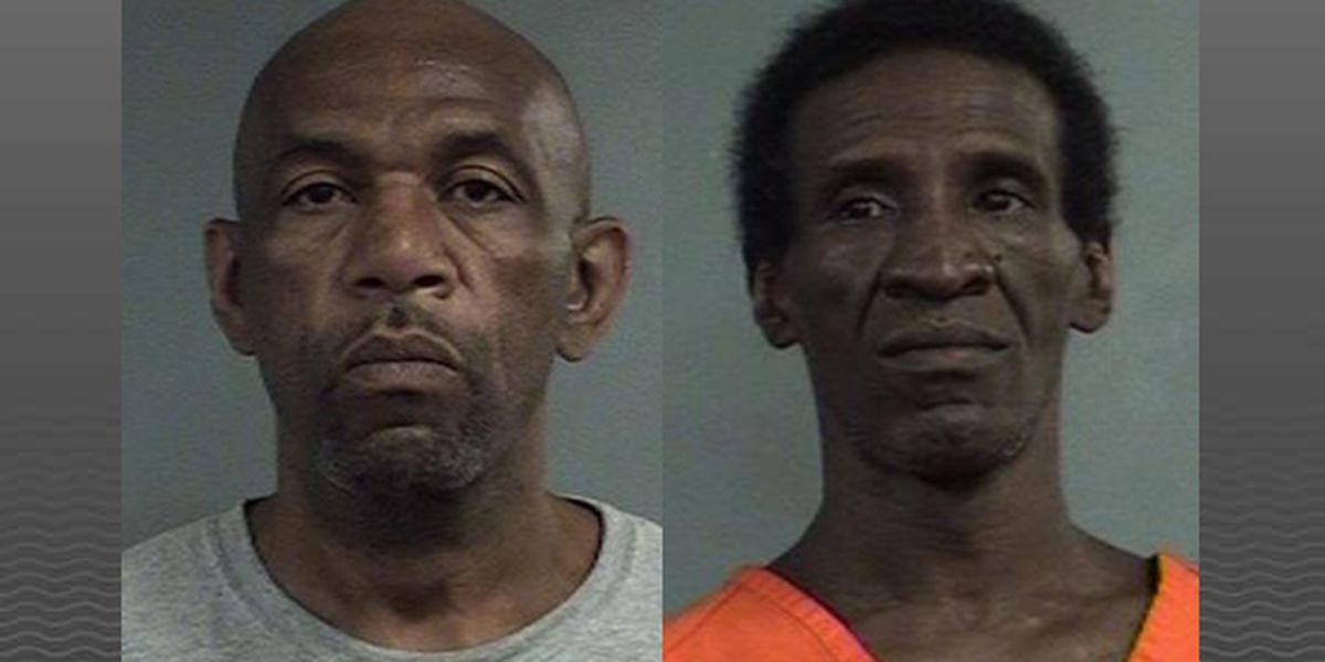 Men who served 20+ years in prison charged in Portland store robberies