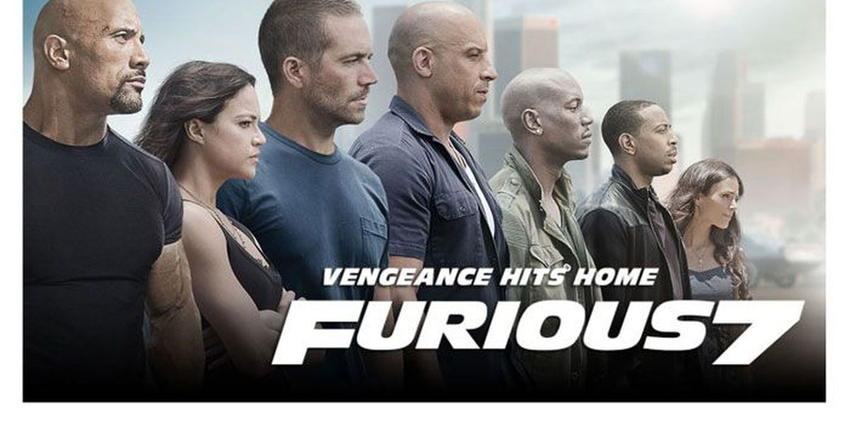 REVIEW: Emotional 'Furious 7' is franchise's best installment yet