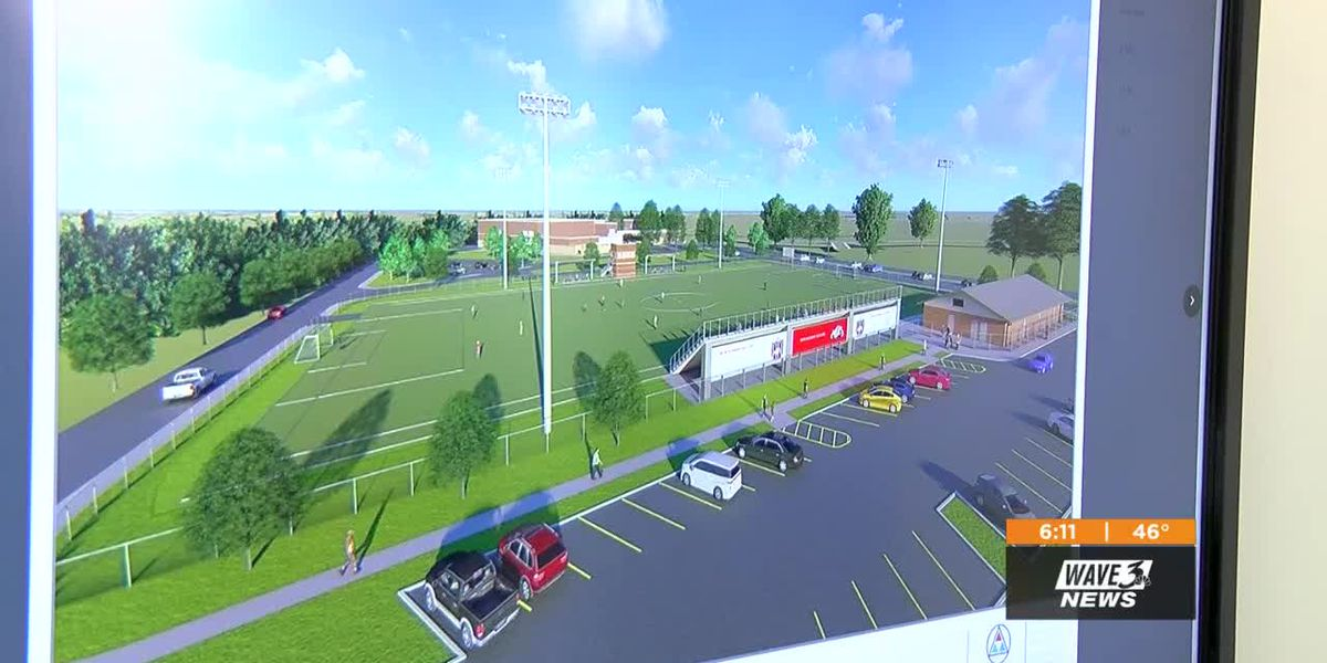NAFC school district approves new soccer fields