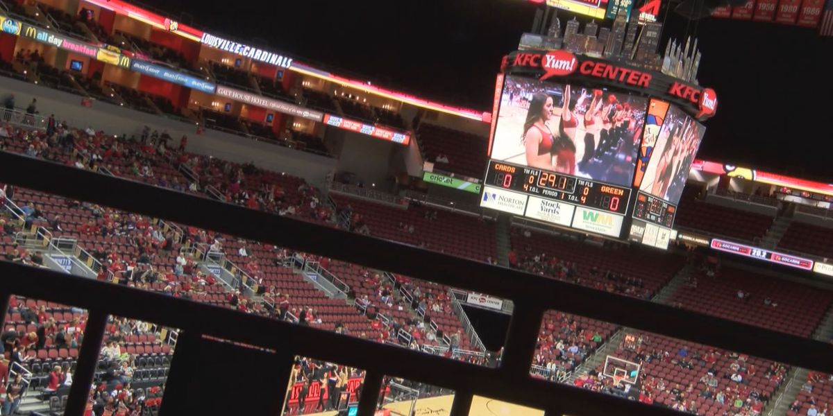Price drops on the way for UofL tickets