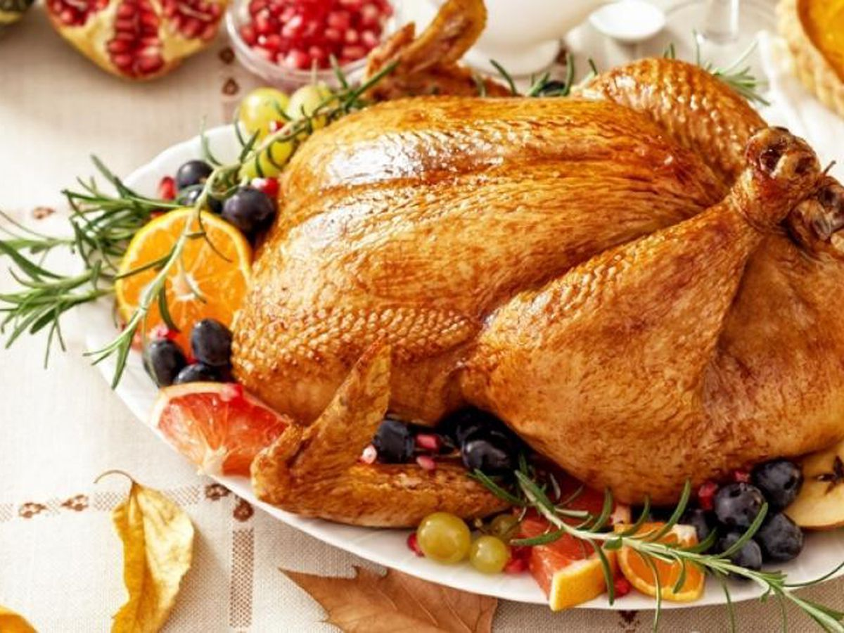 Salvation Army's deadline is today for Thanksgiving turkey donations
