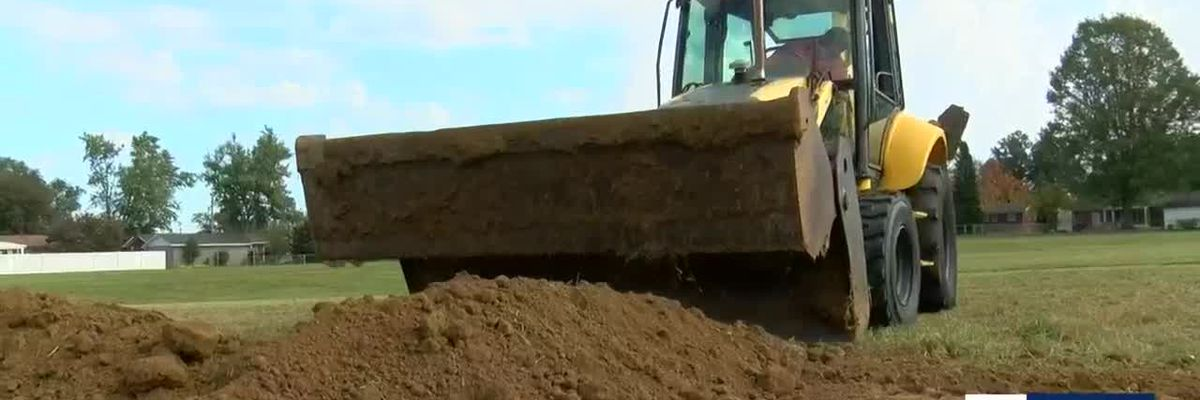 JCPS breaks ground for new South Louisville area school