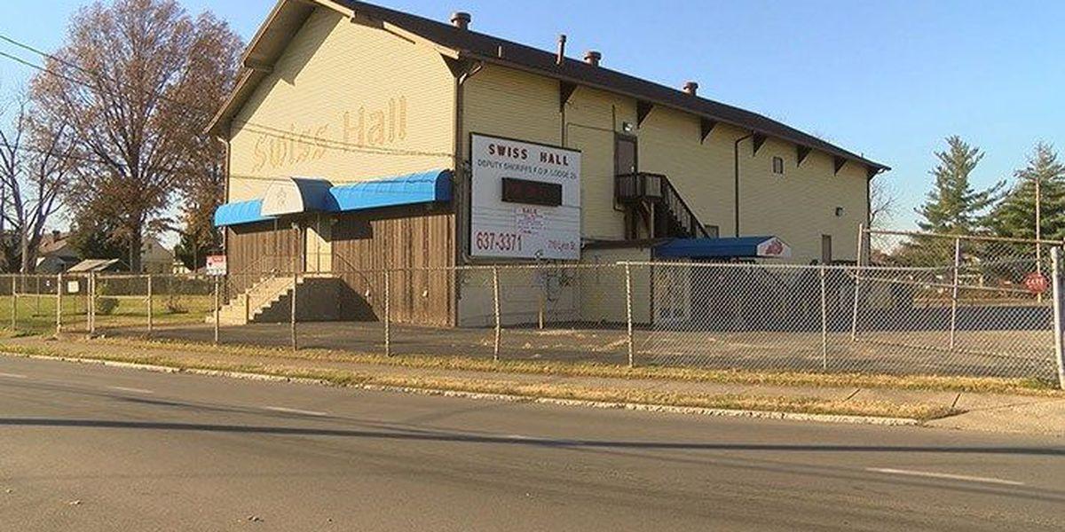 Neighbors get inside look at Swiss Hall development plan
