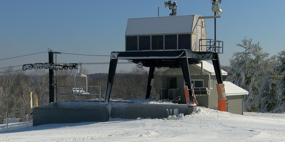 Snow and fun return to Paoli Peaks