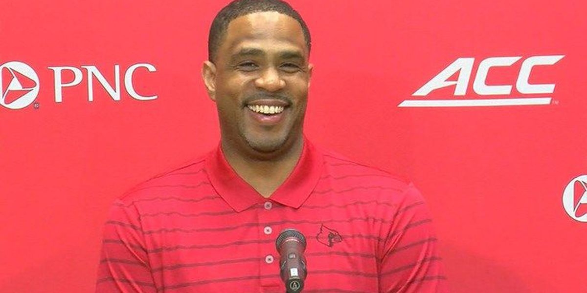 Mike Pegues ready to make big difference for UofL big men
