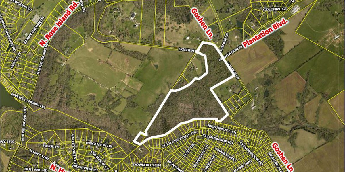 Oldham County subdivision planned for Goshen denied by commission