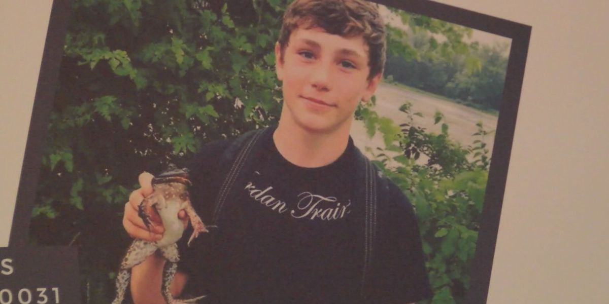 Oldham Co. teen making 'special' recovery from coma