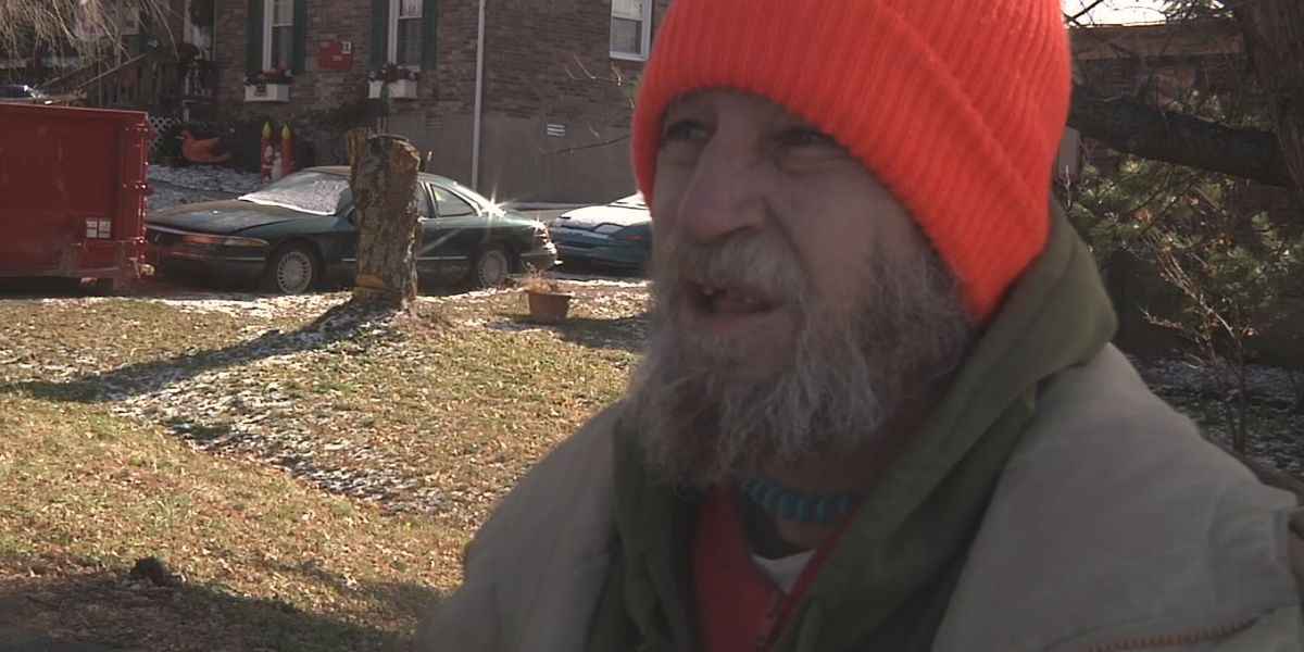 Kentucky man admits to sleeping with girlfriend's corpse