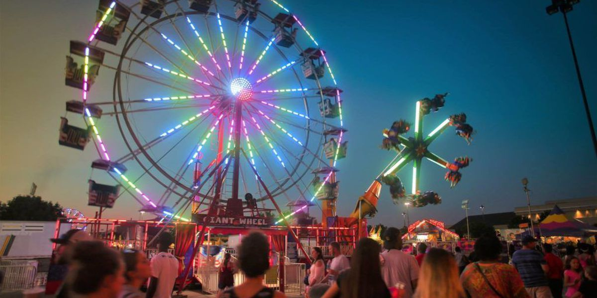 Kentucky State Fair advance discount admission, parking tickets now available