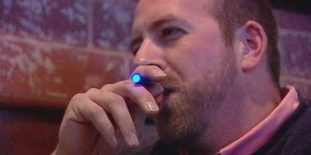 Elizabethtown smoking ban expands to include e-cigarettes