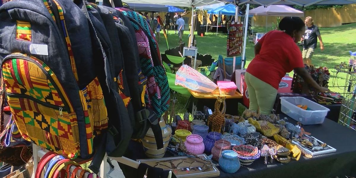 South Points Buy Local Fair encourages community to spend in South Louisville