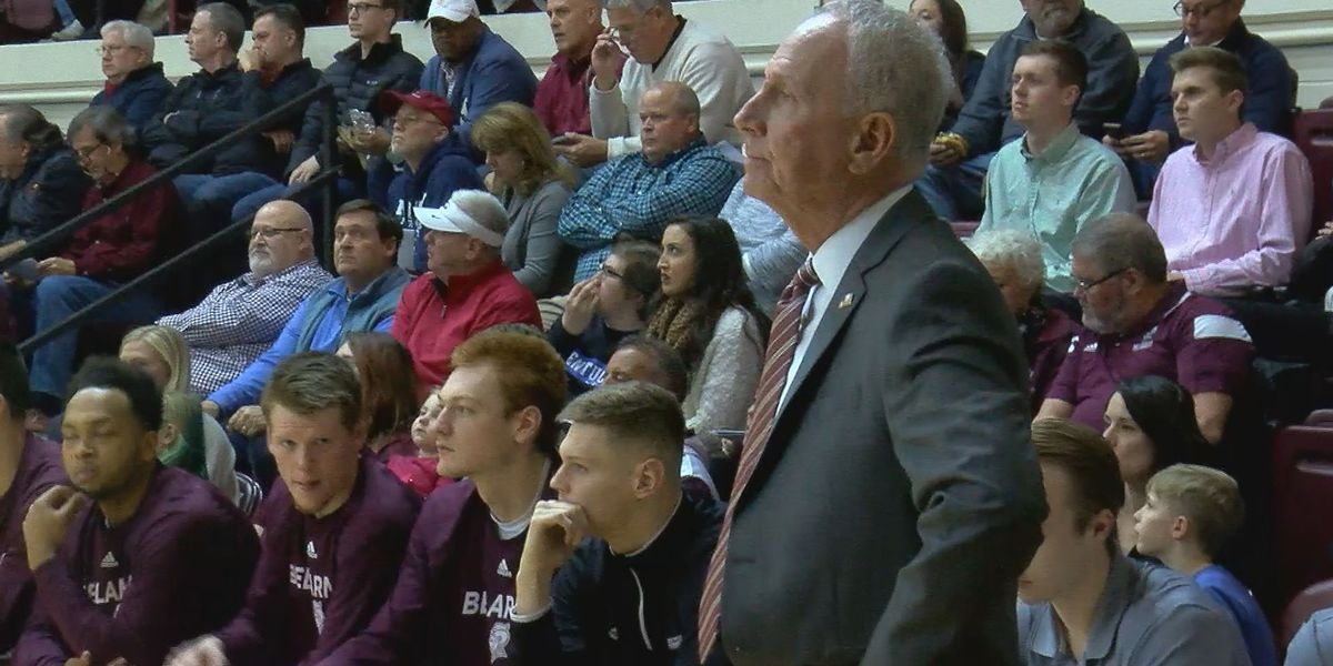 Bellarmine romps by McKendree for 20th victory