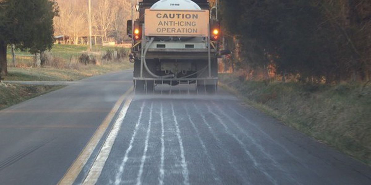 Behind the Forecast: How road salt actually works