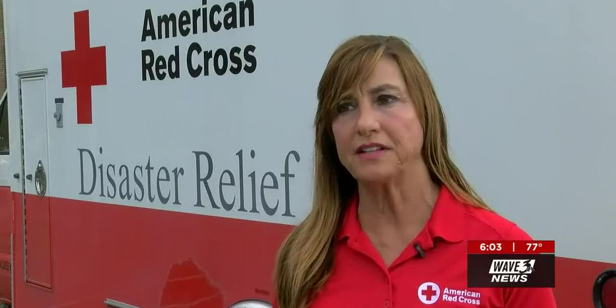 Red Cross, other groups step in to help following house explosion