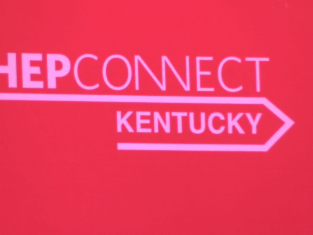 Initiative launches to attack Hepatitis C epidemic in Kentucky