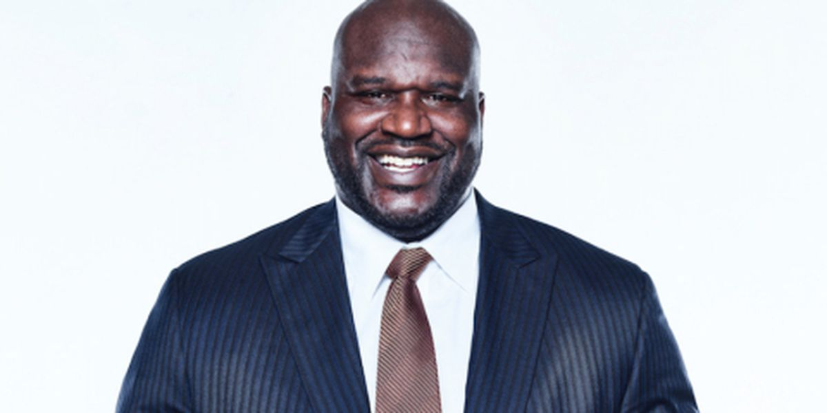 Shaquille O'Neal donates house to woman whose son was shot at football game