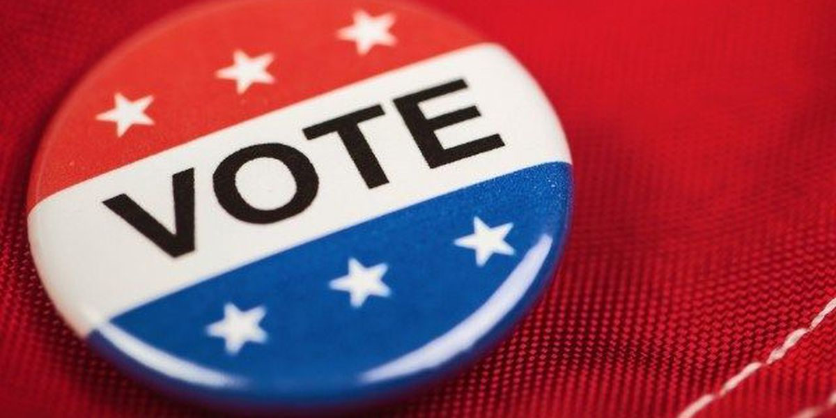 Faulty absentee ballots distributed in Indiana
