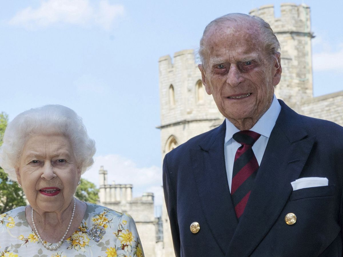 Hospitalized Prince Philip has successful heart procedure
