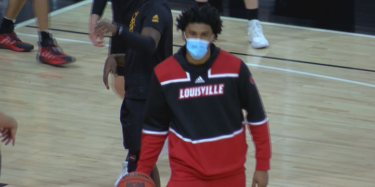 UofL's Malik Williams out 4-6 weeks with foot injury