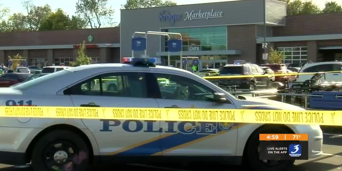 Class action lawsuit filed over Kroger shooting