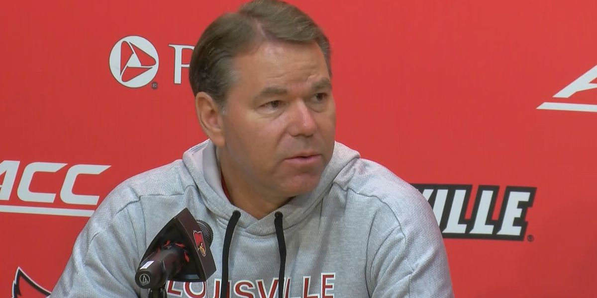 UofL fans react to Petrino firing, Tyra calls for support