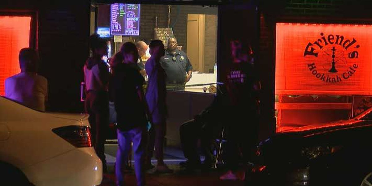 Person shot on Bardstown Rd in the Highlands