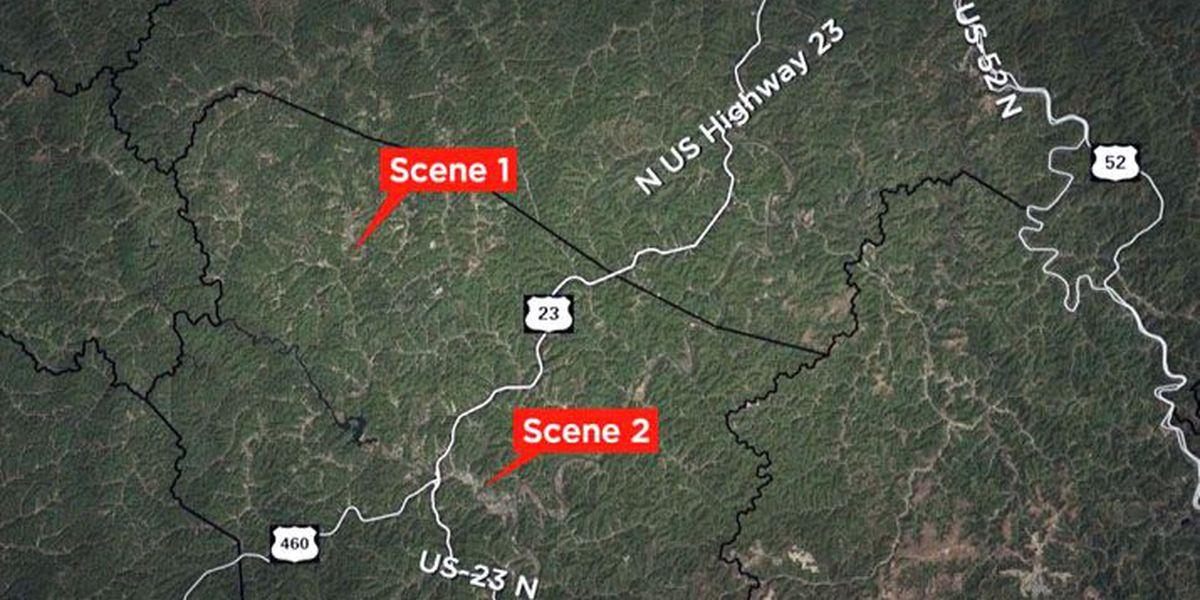 Police: Kentucky gunman killed parents, 2 others
