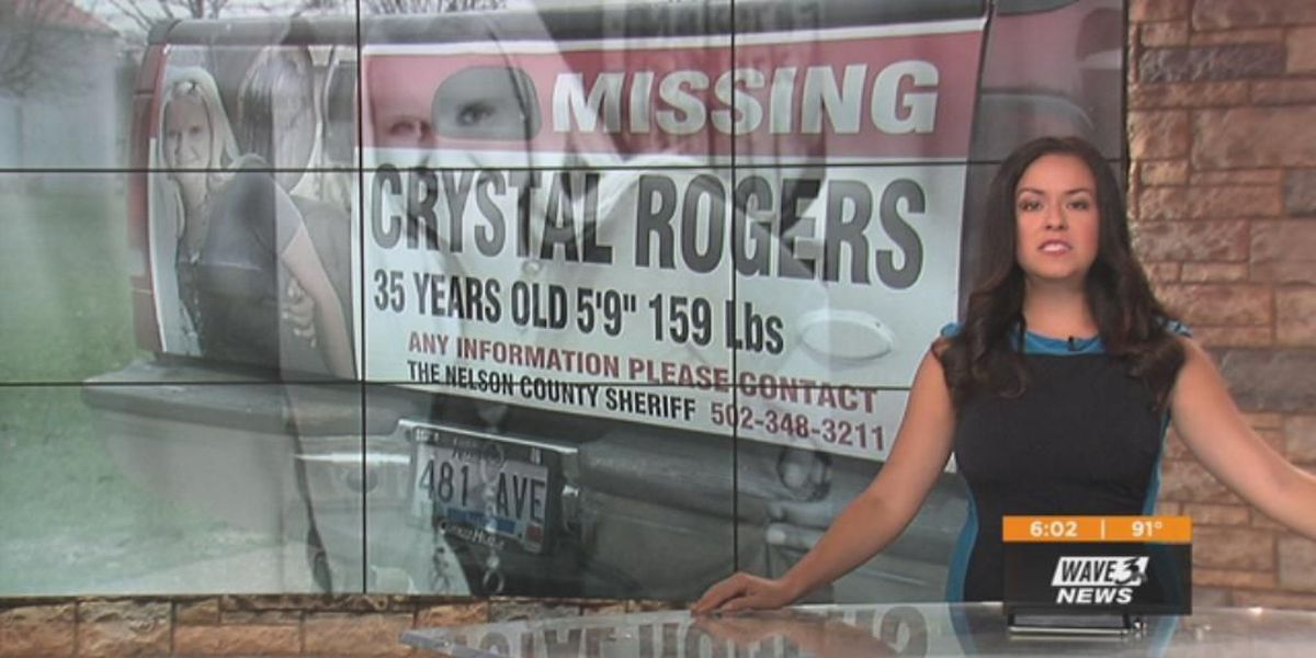 Investigation Discovery episode on Crystal Rogers debuts tonight