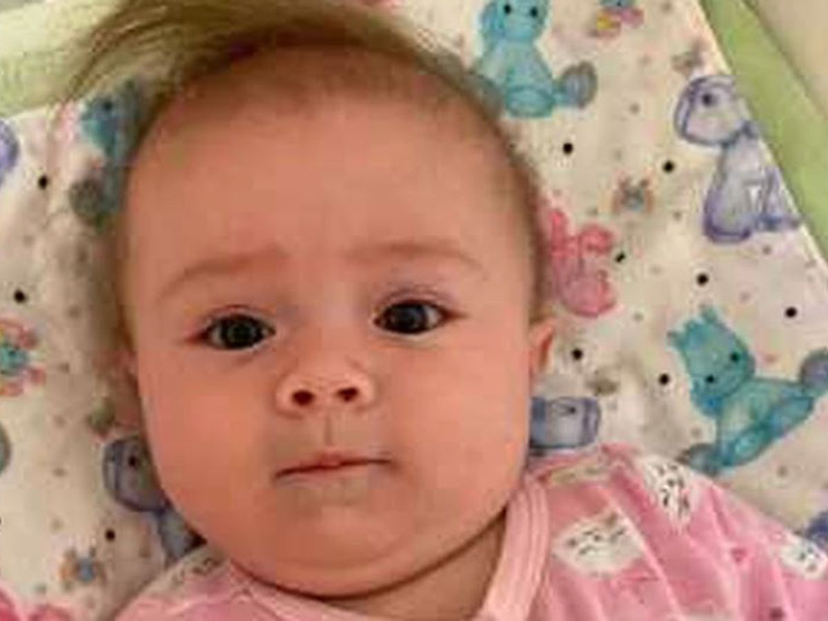 AMBER Alert: Missing 6-month old found safe