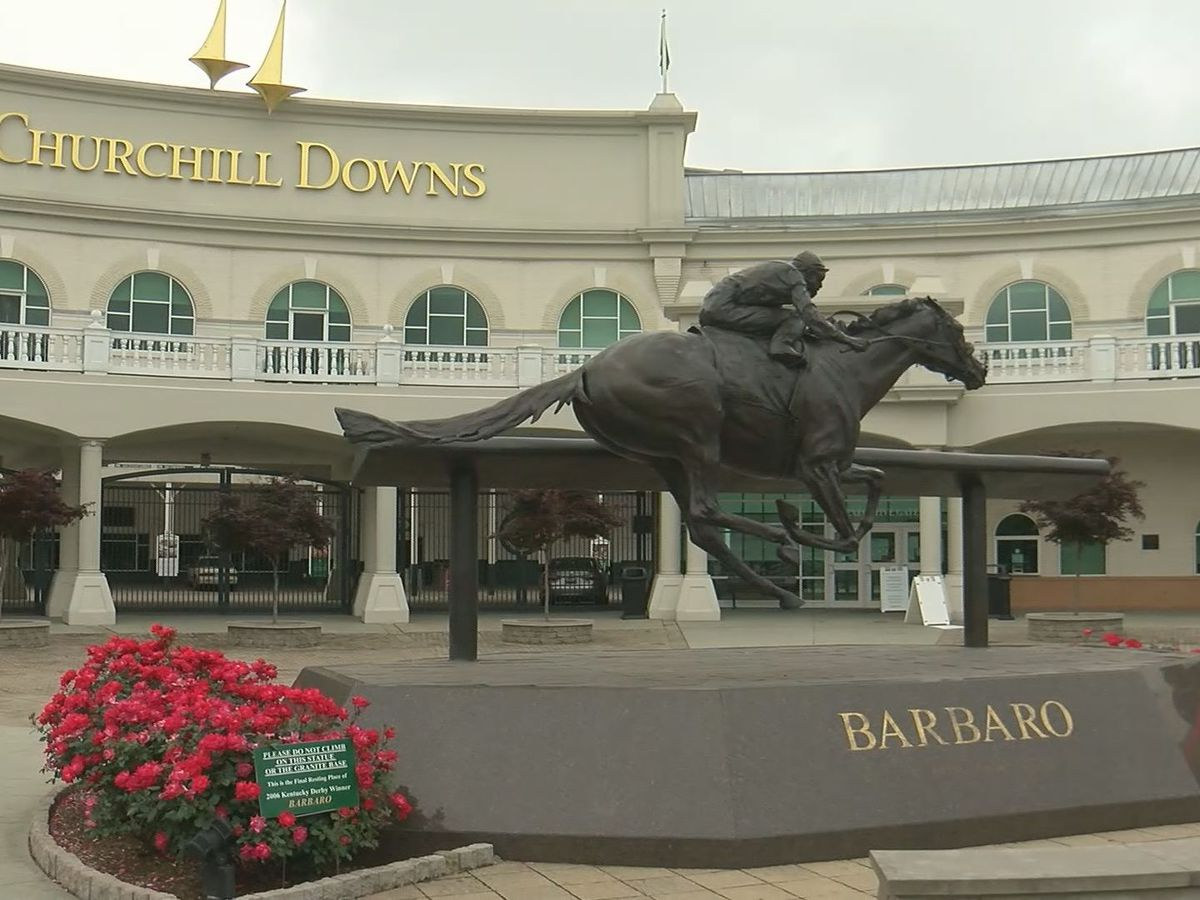 Derby dreams on the line Saturday at Churchill Downs