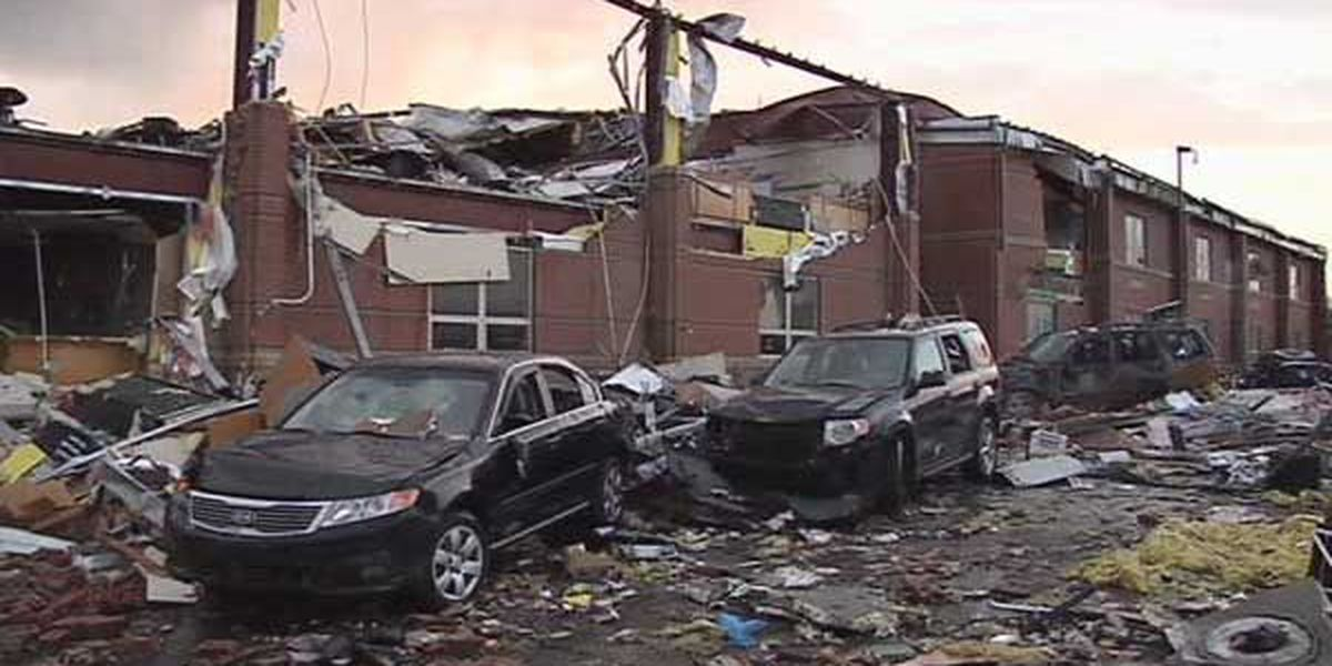 Behind the Forecast: Can schools be tornado-proofed