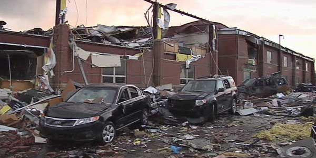 Seven years ago, a deadly tornado hit Indiana and Kentucky