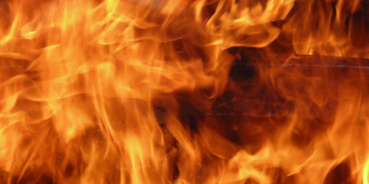 98-year-old woman dies following house fire