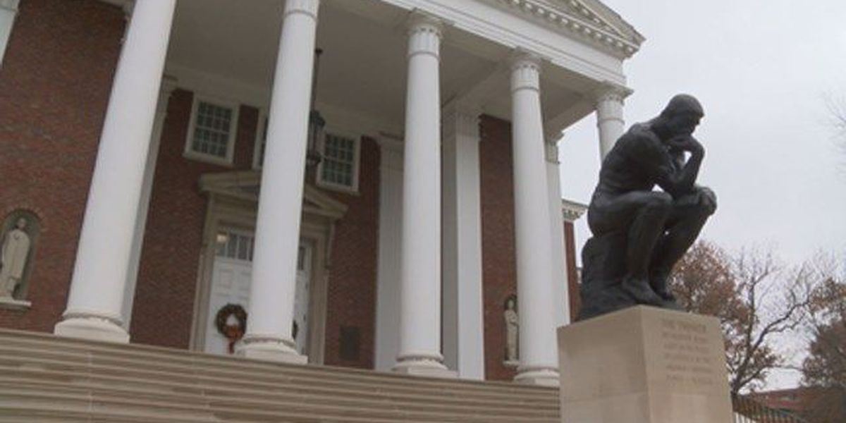 UofL Foundation CFO placed on leave following 'disturbing' audit result