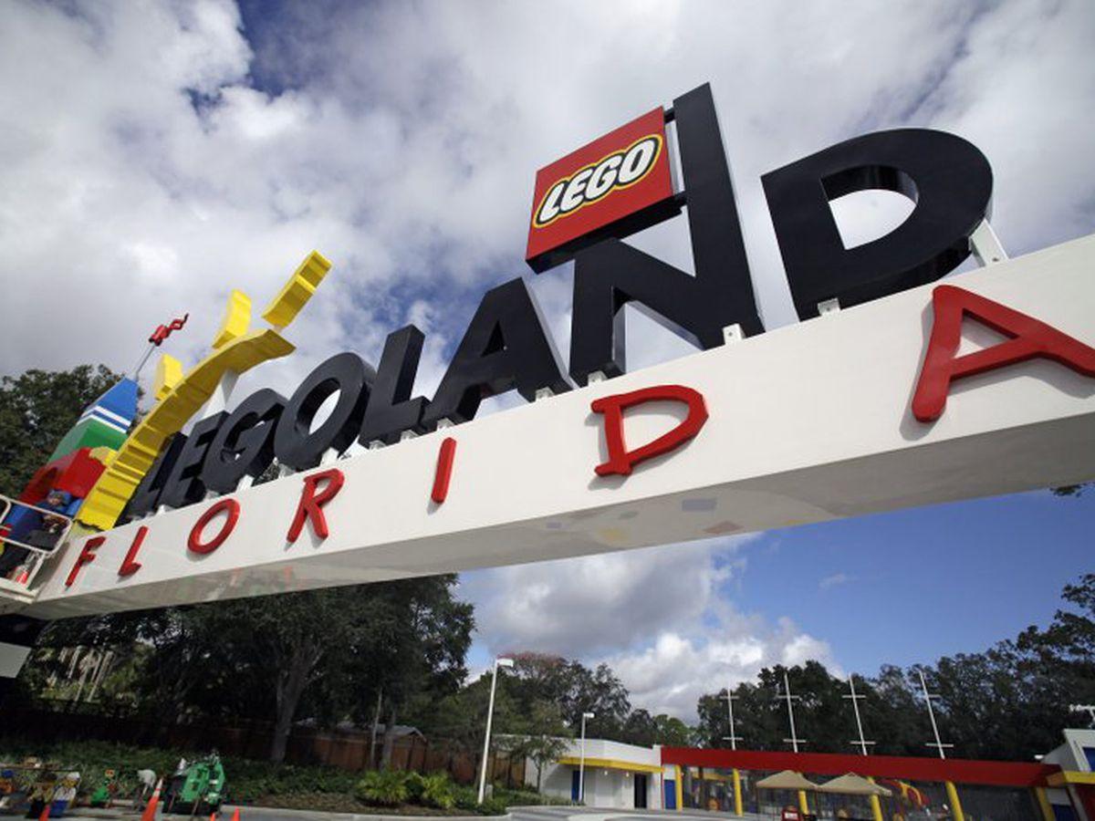 Peppa Pig theme park set for Legoland Florida Resort in 2022