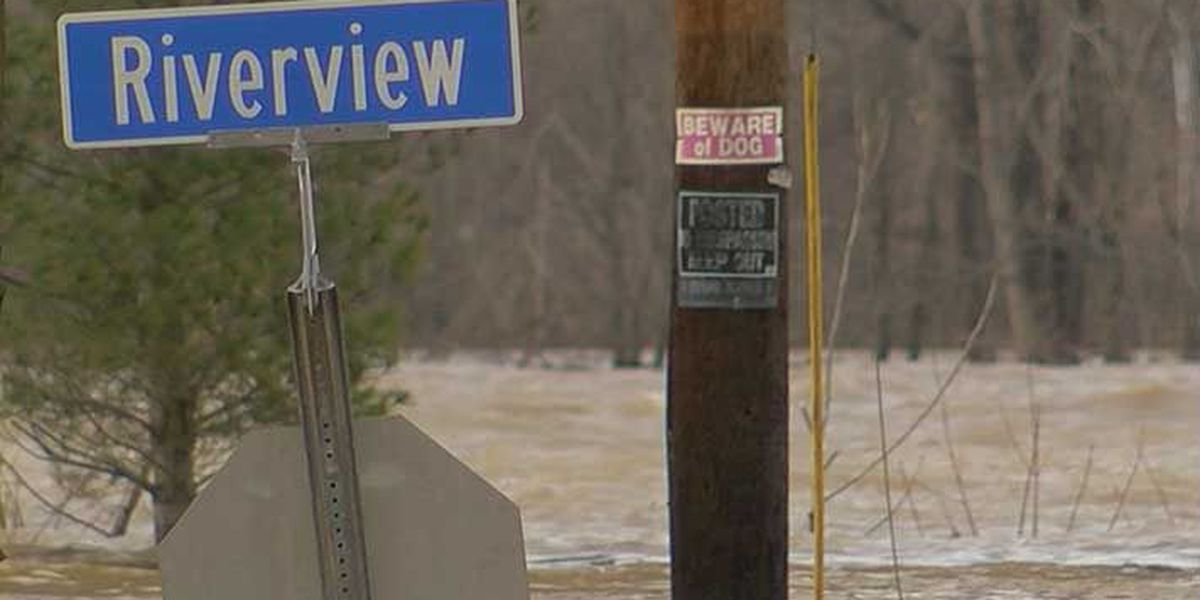 Red Cross helps West Point flood victims