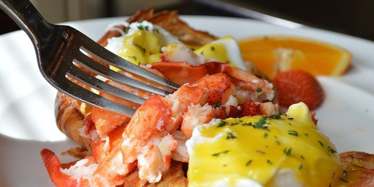 Great restaurants offering Easter Brunch