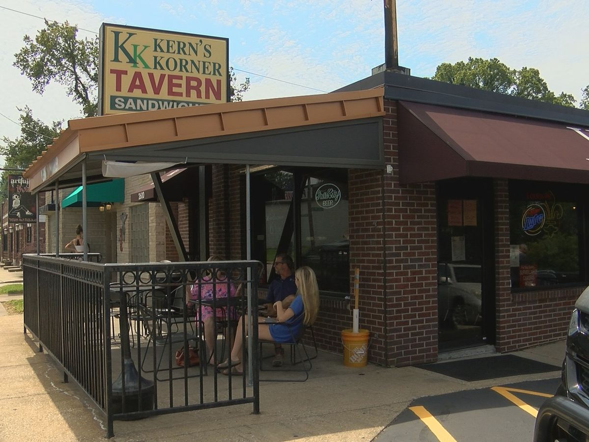 Kentucky bars, restaurants adapt to latest round of restrictions