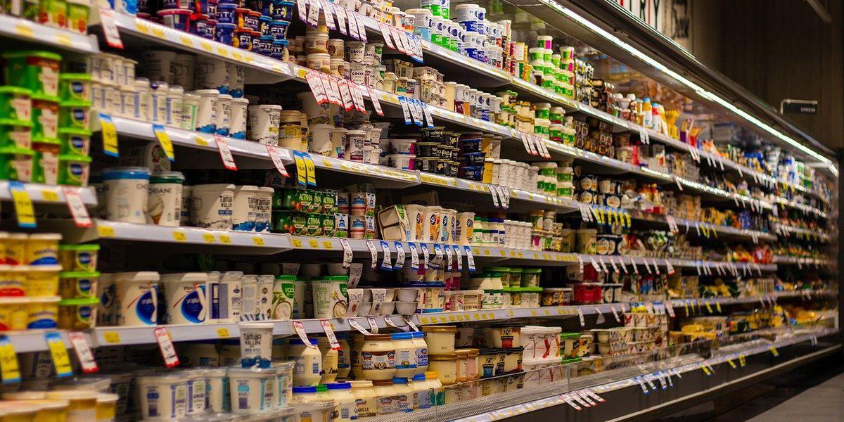Most Kentuckians spent stimulus checks on food