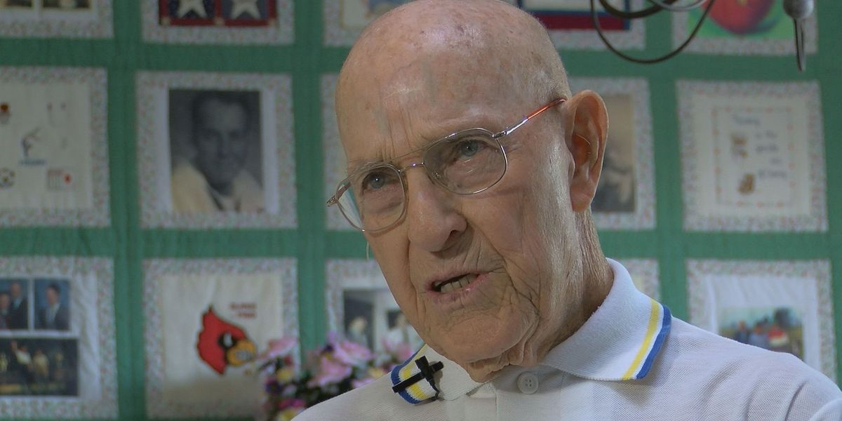 Veteran views atomic bomb anniversary in different light
