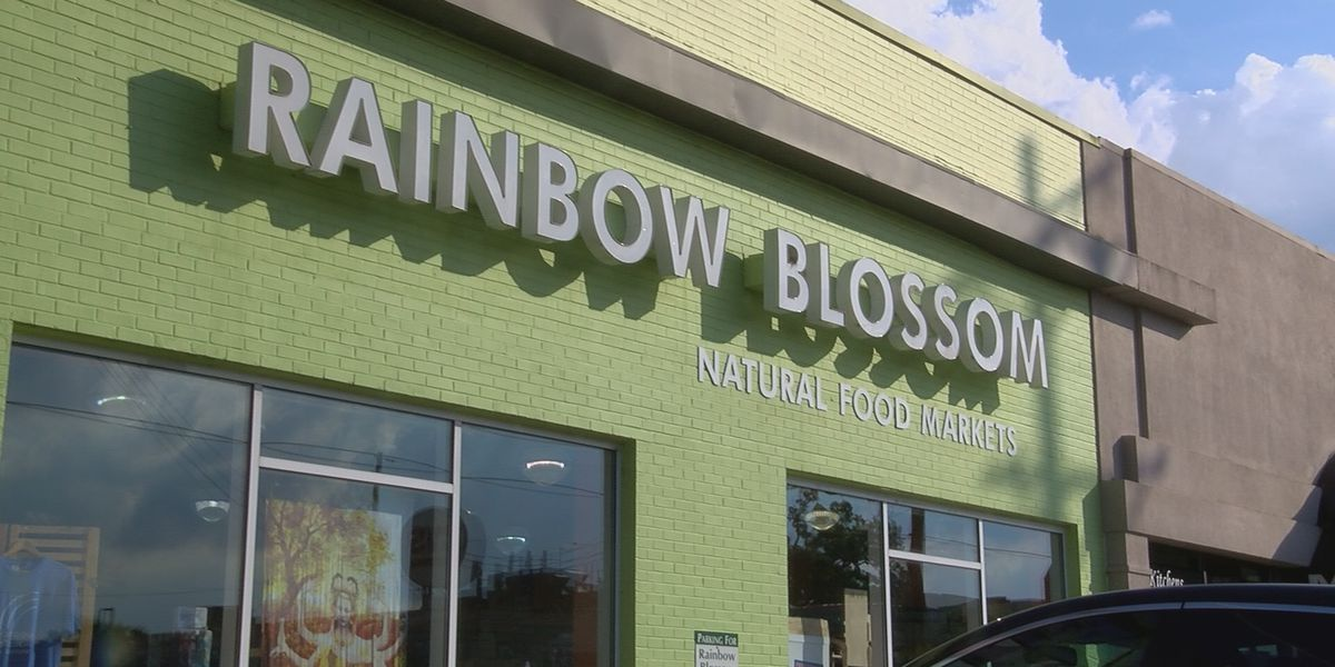 Rainbow Blossom offers special shopping hours for most vulnerable shoppers