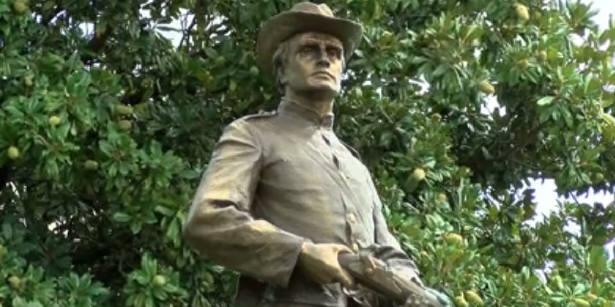Committee meets for 1st time on relocating Confederate monument in Daviess Co.