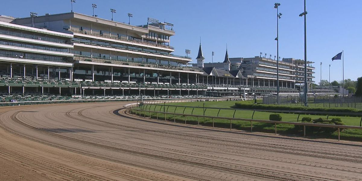 How COVID, smaller Derby celebrations are impacting Louisville's economy
